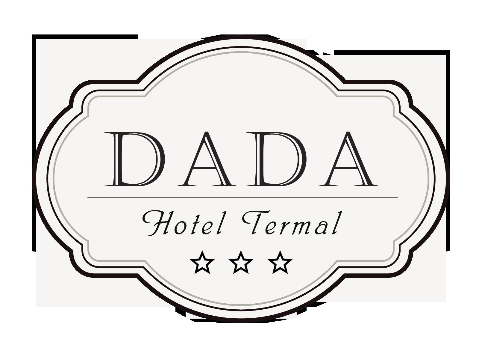 Hotel DadaTermal ***